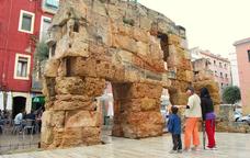Un passeig pels monuments de Tàrraco
