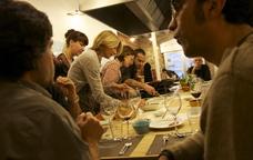 Rutes gastron�miques per Barcelona