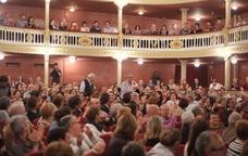 Les projeccions del Memorimage tenen lloc al Teatre Bartrina de Reus