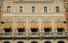 Fa�ana del Teatre Fortuny de Reus