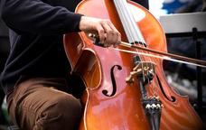 Un violoncel·lista