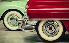 Cotxes clàssics