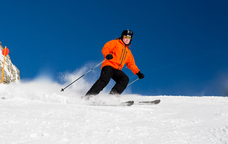 La Firaski és una trobada ideal per als amants dels esports de muntanya