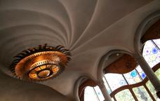 Visita guiada: Interiors centenaris de l'Eixample