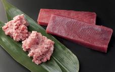 Es cuinaran plats amb la tonyina roja com a ingredient principal