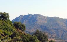 El pic de Sallafort, l'últim nou-cents del Pirineu