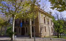Les colònies tèxtils del Llobregat: de Cal Rosal a Puig-reig