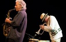 Concert del Jazz Festival l'Estartit