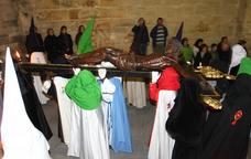 Processó de la Setmana Santa de Tortosa