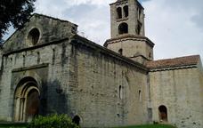 Camprodon i les seves esglésies medievals