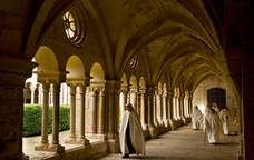 Monestir de Vallbona de les Monges