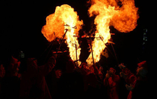 Festa major de Sant Sadurn� d'Anoia