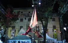 Fira d'Agost de Xàtiva 2017