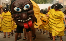 Festa Major del Morell