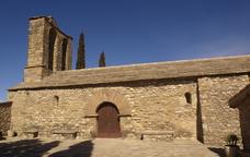 Església de Santa Maria de Gràcia