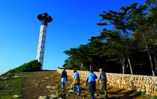 Visita guiada al far de Torredembarra