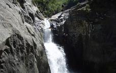Barranc del Cady