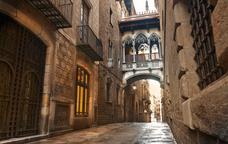 La ruta ens permetrà descobrir vincles entre el romanticisme alemany i la renaixença catalana