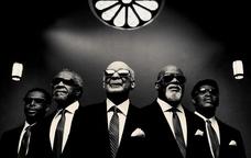 'Blind Boys' actuarà al Festival de Jazz de València