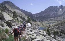 Excursió guiada al Parc Nacional d'Aigüestortes
