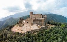 Montsoriu, el més noble dels castells de la corona