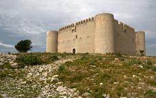 El castell medieval de Torroella de Montgrí