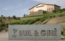 El Celler Buil&Giné