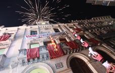 La passió castellera es viu a les principals festes del calendari vallenc