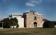 La vil·la romana de Centcelles, a Constantí