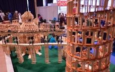 El joc de construcció Kapla