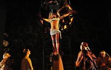 La davallada de la creu