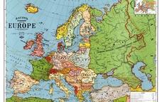 Pensar l'actualitat. Repensar Europa