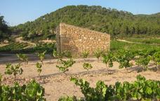 L'essència de les Garrigues, concentrada a la vall de Vinaixa