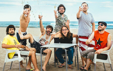 Buhos forma part del cartell del 4rt Festival de Rumba i Música Catalana
