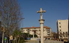 El barri de la Creu Alta de Sabadell