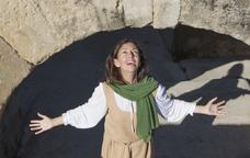 La Blanca, la jueva de Tortosa