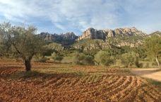 Excursió per la cova Tapiada, Miranda d'Agulles, el torrent del Lloro i la canal Ampla