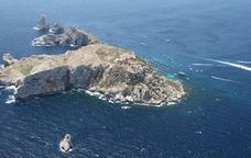 Les illes Medes, un refugi per als pirates temps enrere