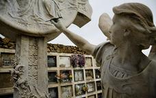 El Panteó Carbó, un dels punts que es visitaran