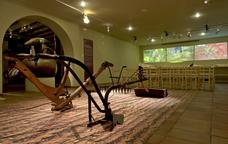 Visita al Museu de la Vida Rural