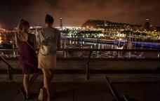 La terrassa del Museu d'Història de Catalunya serà l'escenari dels concerts