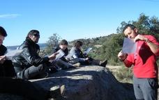 Iniciació a l'orientació al Berguedà