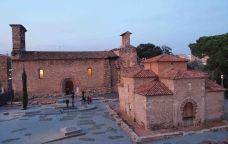 Esglésies de Sant Pere, Santa Maria i Sant Miquel de Terrassa