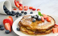 Ultimate pancakes