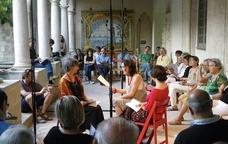 L'emblemàtic claustre del Convent de Sant Francesc acollirà els actes de les jornades