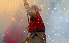 Festes de Santa Magdalena d'Esplugues de Llobregat