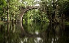 Pont a Montseny