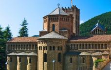 Ripoll, més enllà del monestir