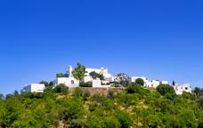 L'únic riu de s'illa d'Eivissa