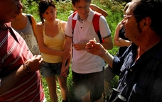 Excursió etnobotànica